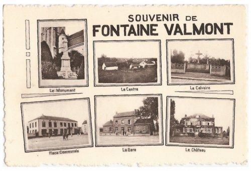 Sieste au village