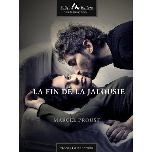 L'amour en jalousie.