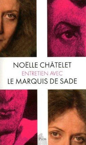 Courrier du Marquis de Sade