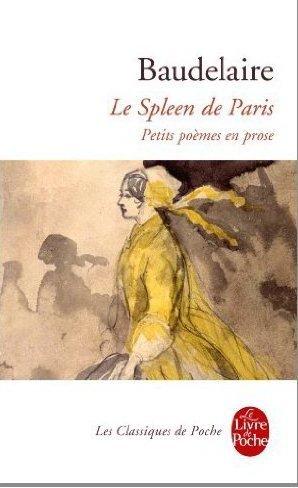 Sous l'émotion du Spleen de Paris