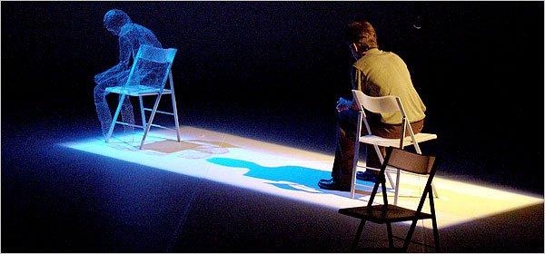 Les dialogues de l'absence (poèmes 2014)