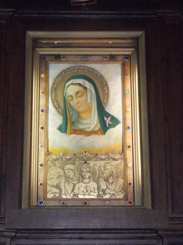 Voyez-vous Marie