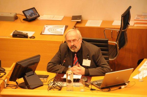Le tronc commun. Mon intervention audit colloque (Parlement de la Fédération Wallonie/Bruxelles)