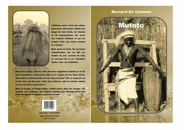 Mutoto (recension par André LACROIX)