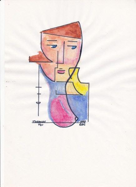 Mes aquarelles (1)