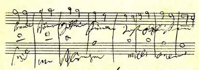 Sur la 9ème de Beethoven