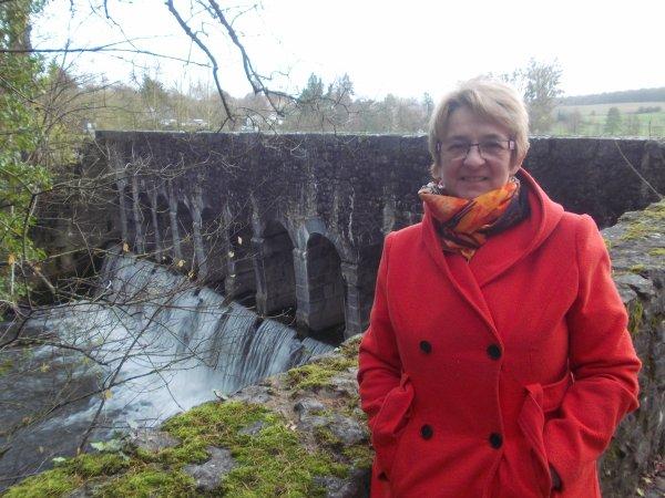 Au vieux pont romain