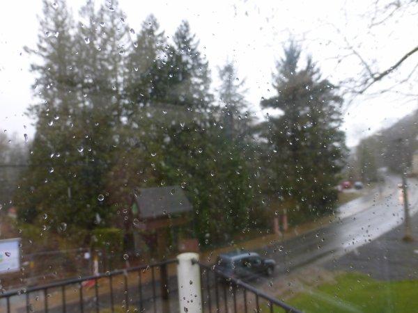 Neige sur Beaurieux