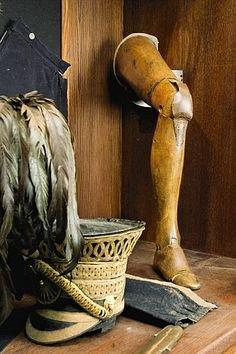 La jambe de Lord Uxbridge
