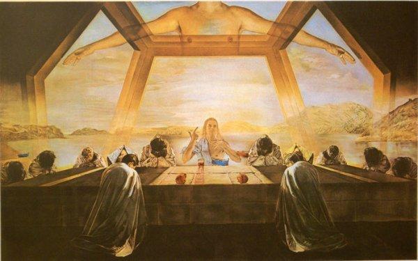 Le treizième à table