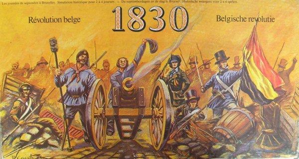 Montigny aux portes de 1830