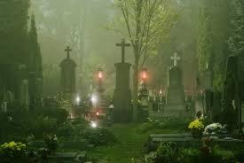 Au jour des morts