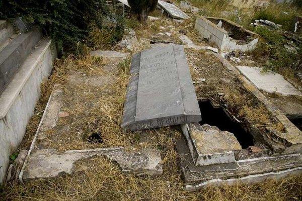 Pilleurs de tombes