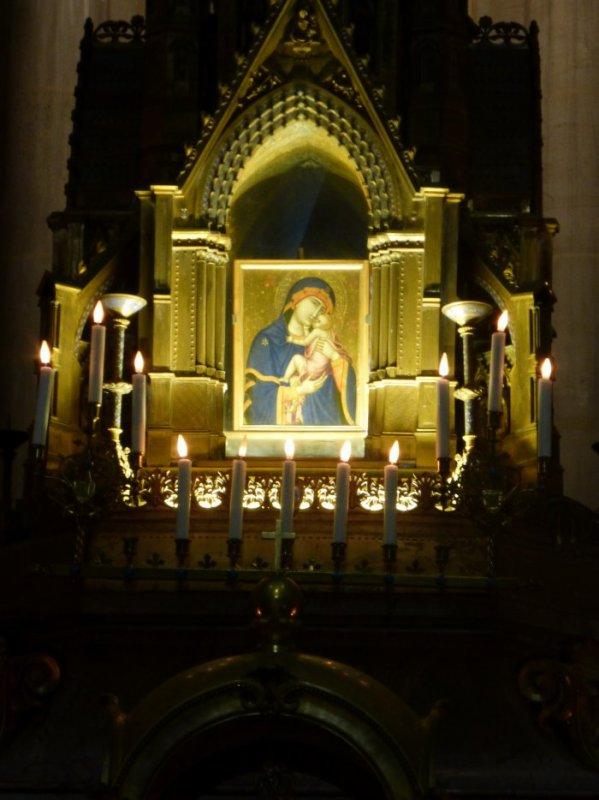 A Notre-Dame de Grâce de Cambrai
