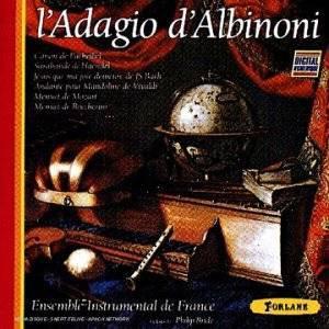 Nuit sur Beaurieux en forme d'Adagio