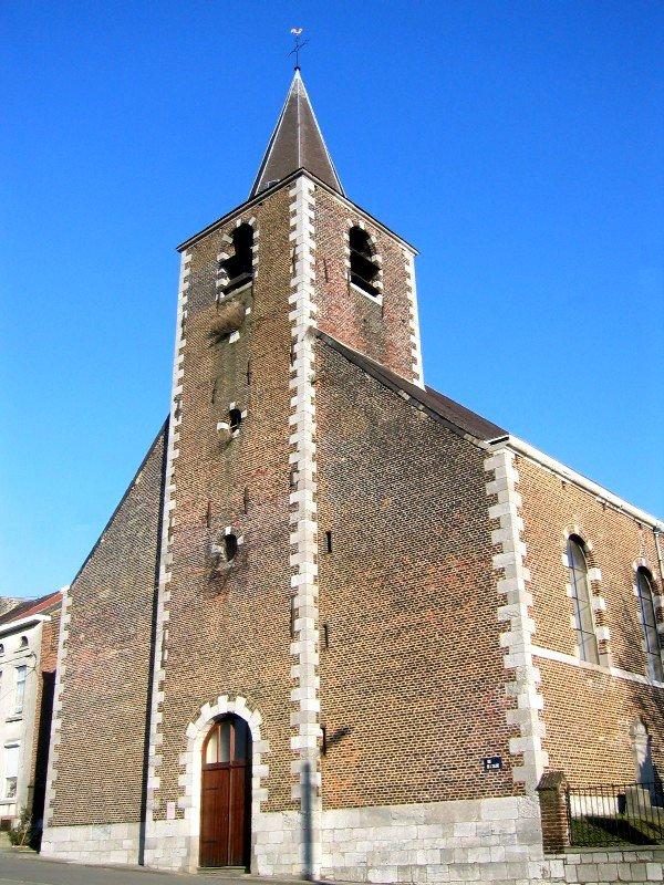 Le tour de nos églises: l'église Saint-Remy