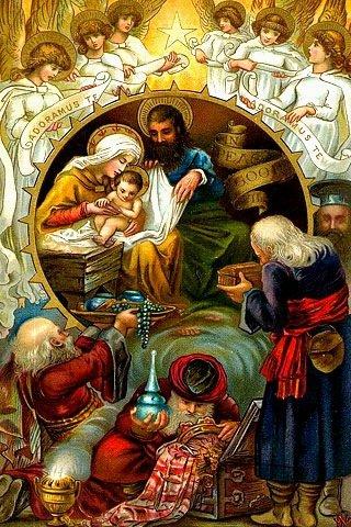 retrouver les Noëls de l'enfance
