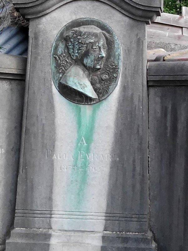 Des artistes mondialement connues à Montignies.