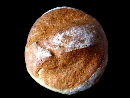 Le pain, jadis, à Montignies.