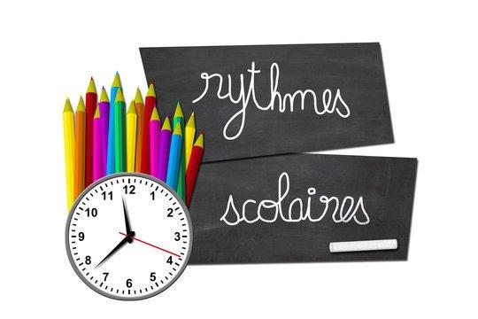 Rythmes scolaires et Pacte