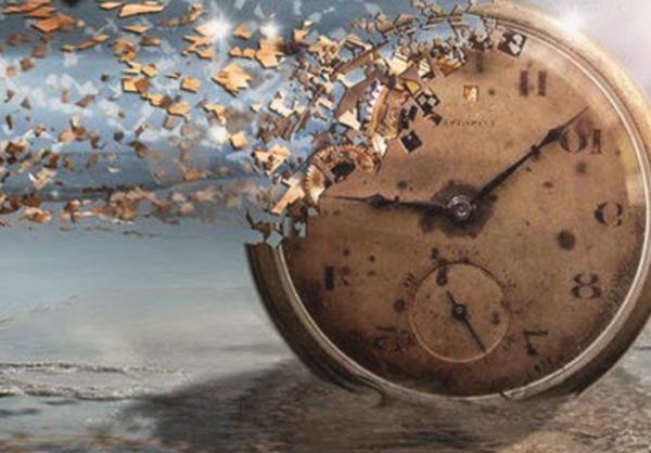 Aux écorchures du temps qui passe