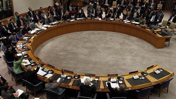 Intervention militaire Francaise prévue en Syrie ?