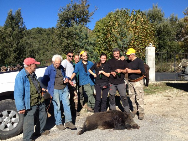 07-11-2015   Mossa d'orcia