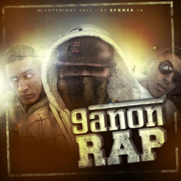 9aNon D Rap