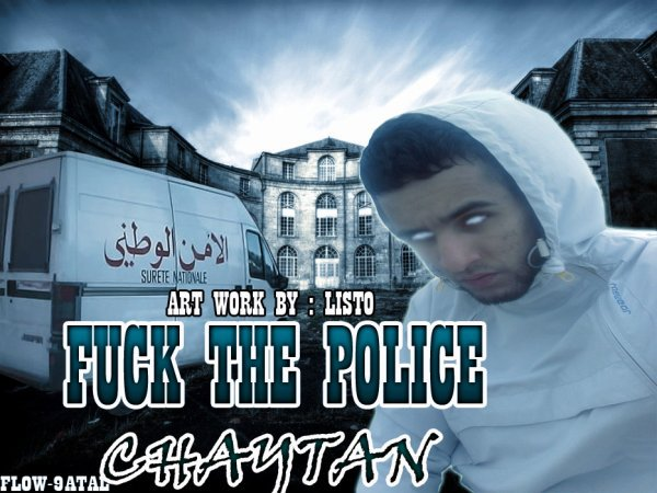 -= Fuck Police =-