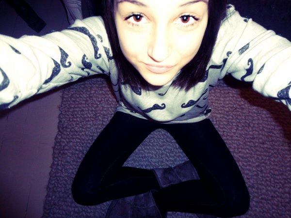bonjour!♥