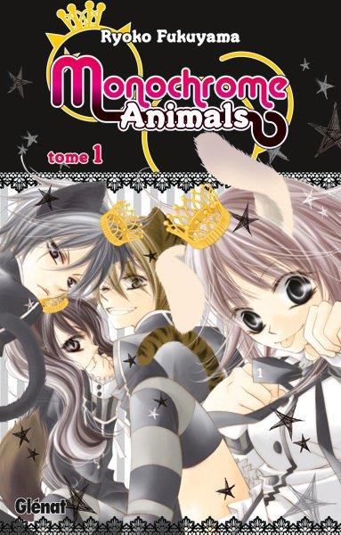Rubrique manga: monochrome animal