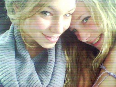 Ma cousine! (Et moi) ♥
