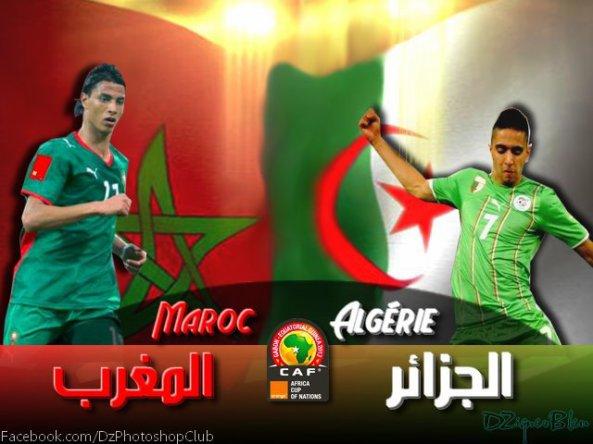 فاف| تم تحديد تاريخ و توقيت مباراة المغرب و الجزائر يوم السبت 4 جوان 2011على الساعة التاسعة ليلا بملعب مراكش ––––––––––––––––––––––––––––––– FAF | Le match international Maroc-Algérie aura lieu le samedi 04 juin 2011 à 21h00 au grand stade de Marrakech