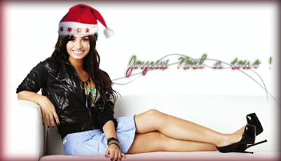 Joyeux Noel et Bonne Année A tous