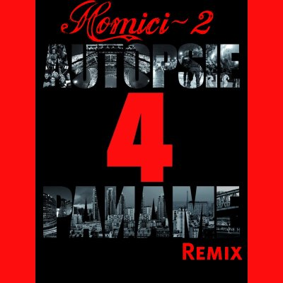 HOMICI-2 // PANAME (REMIX) Prod. Therapy 2093 (2011)