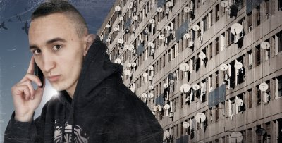 Homici-2 - Stay Schemin (Remix) (2012)