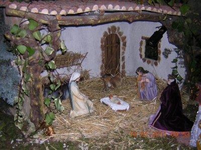 joyeux Noël et heureuse année 2011 à tous mes amis !