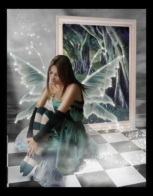 Fairy - Chapitre 4