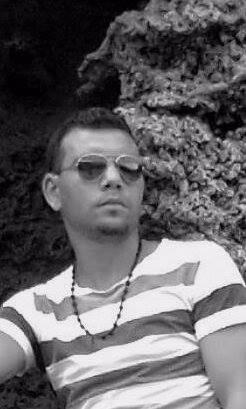 my name is nabil mouadji