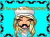 Moustachuu :)