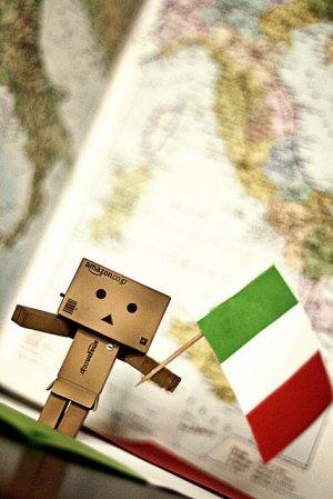 Le voyage de Danbo dans le monde Part.2 !!! :p