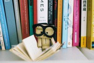 Le livre de ta vie...