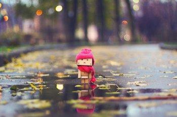 L'éternité sans toi ne m'intéresse pas... :)