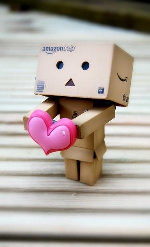 Quand tu aimes quelqu'un prouve le! :D