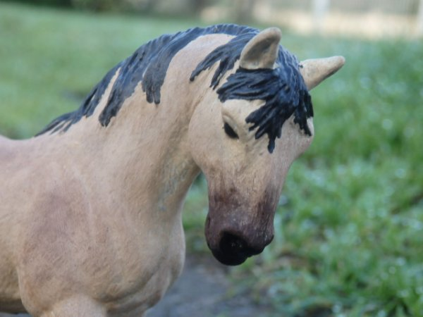 Commande n°2 de Horsecollect
