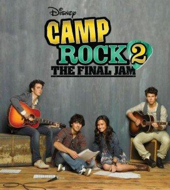 camp rock 2 !!