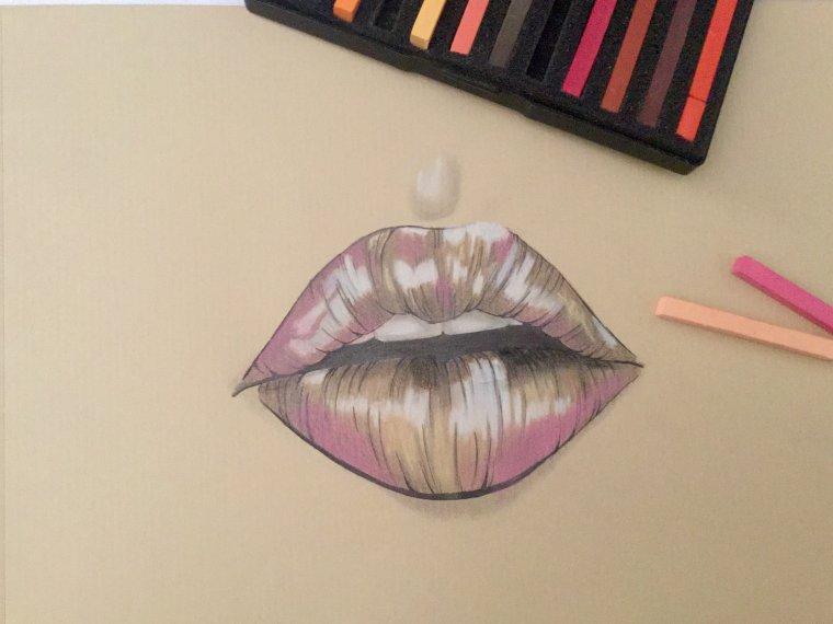 Nouveau dessin 👄