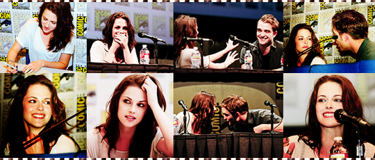 ๑ Kristen Stewart and Robert Pattinson News.