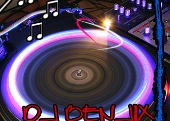 DJ BENJIX