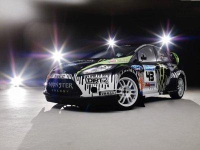 New voiture 2011